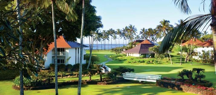 Outrigger Kiahuna Plantation Beachfront, w/car $579 Book Now! http://www.tropicaltravel.net/vacation_packages/d//kauai/vacation/7888/ #kauaivacation #kauaihoneymoon #hawaiiBeachfront