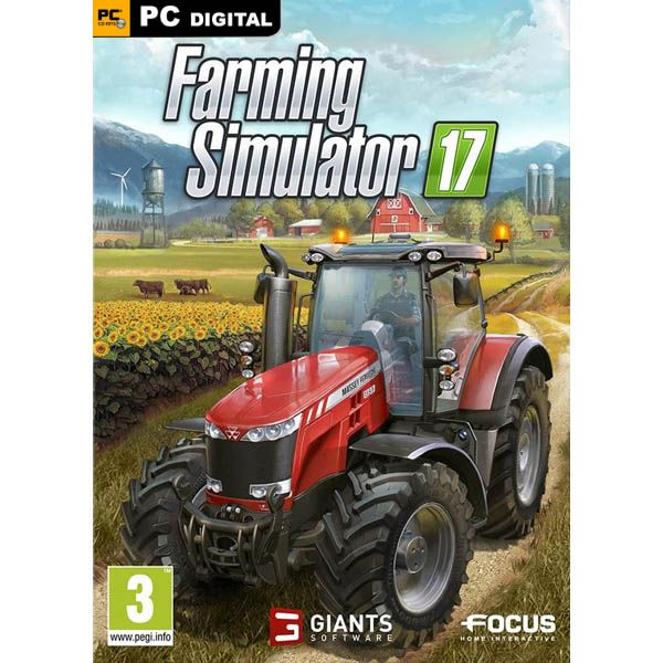 Compare prices and buy Farming Simulator 17 CD KEY for Steam. Find the lowest price on games cd keys instantly without wasting time on searching!  http://www.pccdkeys.com/product/buy-farming-simulator-17-cd-key-steam/