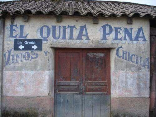 Linares septima region Chile