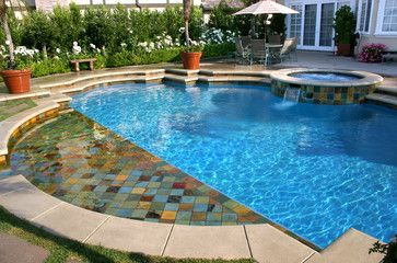 42 Best Finish For Pools Water Color Images On Pinterest Water Colors Blue Granite And