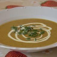 Fotografie receptu: Cizrnová polévka po indicku