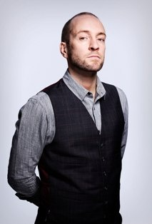 THEATRE: Mathew is impressed by DERREN BROWN's INFAMOUS show at Bradford Alhambra ...