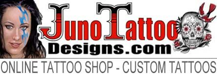 How to create a tattoo %100 online
