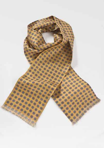 Find great deals on eBay for yellow mens scarf. Shop with confidence.