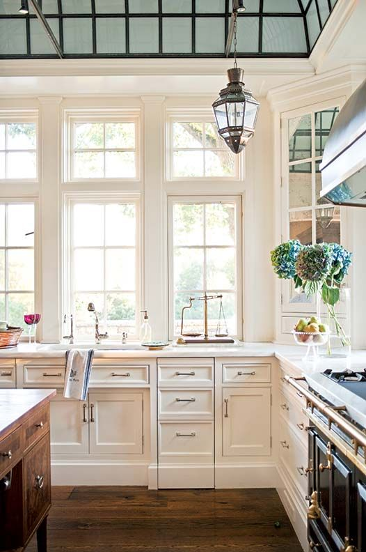 Designing an Edwardian-Style Kitchen - Old-House Online - Old-House Online