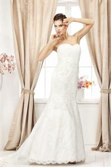 Wedding Dress - ETIENNE - Relevance Bridal