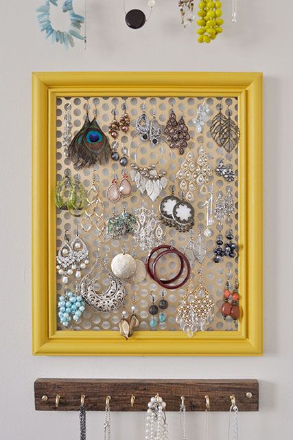 107 Best Jewelry Display Ideas Images On Pinterest