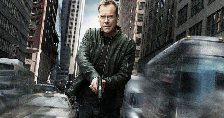 24: Live Another Day Will Debut with a Two-Hour Series Premier This May! -- Kiefer Sutherland returns as Jack Bauer in this Fox miniseries. Plus, Surviving Jack and Gang Related premiere dates announced. -- http://wtch.it/IWrbq