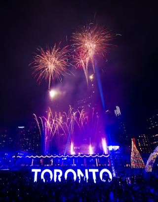 New Years Eve Parties 2017 & Events for Adults (few are all ages) including comedy events, New Years Eve Cruise and some of the best NYE events in Toronto.