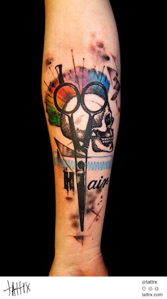 abbastanza 284 best ARTISTIC TATTOO images on Pinterest | Tattoo ideas  IH81