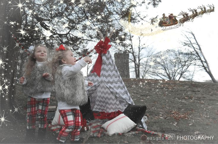 Toddler Christmas Photography, Christmas Photography, Christmas Portraits, Toddler Christmas Portraits, Composite Photography, Fantasy Photography, Toddler Fantasy Photography, Toddler Composite Photography, Toddler Portrait Photography