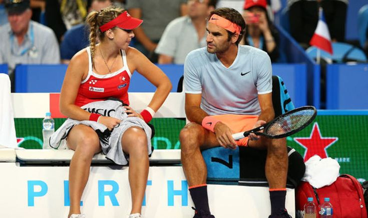 Hopman Cup 2018: Start date, schedule, how does it work? Who's playing with Roger Federer?