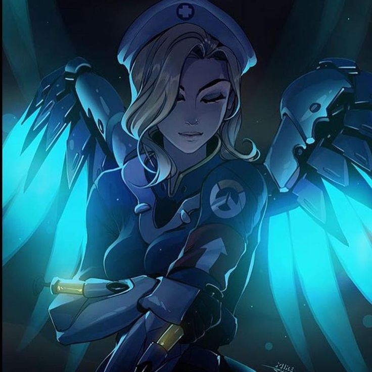 Hope everyone has a good day �� ❤️��Love you all��❤️ #mercy #overwatch #lol #cute #anime #art #aww #adorable #games #gaming #nolife #bored #dva #mercyoverwatch #tracer http://unirazzi.com/ipost/1510448926820539169/?code=BT2MUvWghsh