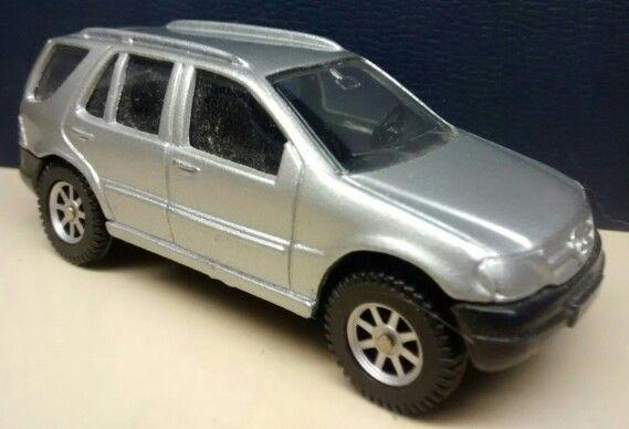 My Mercedes Benz  ML 320