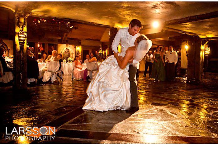 Kamilla and Rodney Autumn wedding at Stoneridge Estate
