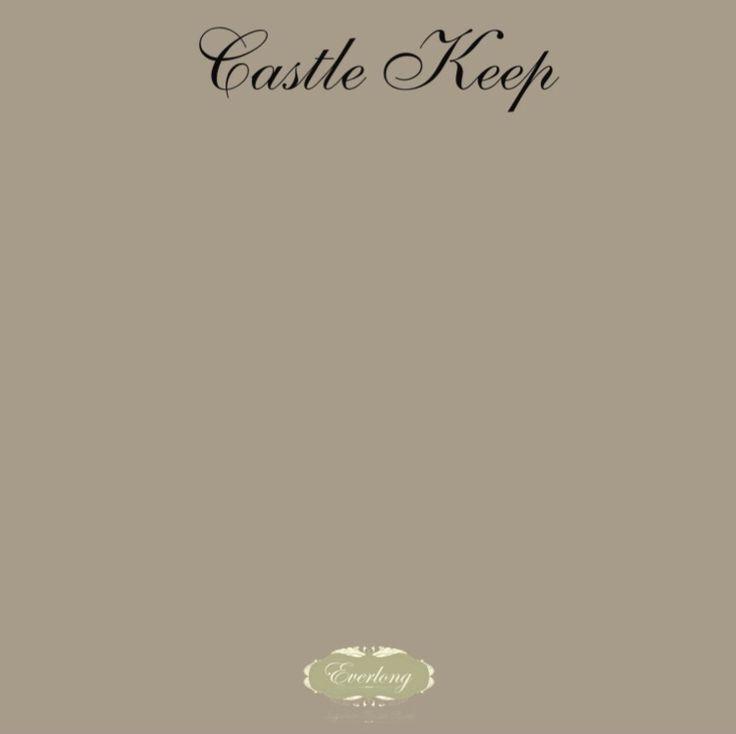 Everlong Superior Finish Paint • Castle Keep