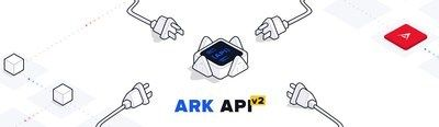 ARK Releases Technical Update  Introducing API V2  LONS-LE-SAUNIER France Feb. 18 2018 /PRNewswire/ All-In-One Blockchain solutionARKhas begun the testing phase of their Core 2 update starting with their new API v2 software.This follows on from their recent business development with the release of ARK Deployer.  ARKis known for its revolutionary blockchain platform which boasts a whole host of new and exciting technologies their most notable being their SmartBridge functionality. The…