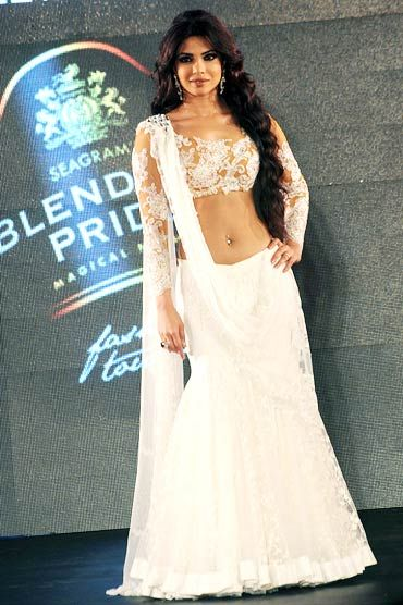 Vote! Is Priyanka Chopra India's best dressed? - Rediff.com Movies