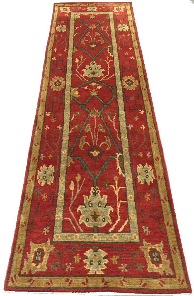 43 Best Images About Arts Amp Crafts Style Rugs On Pinterest