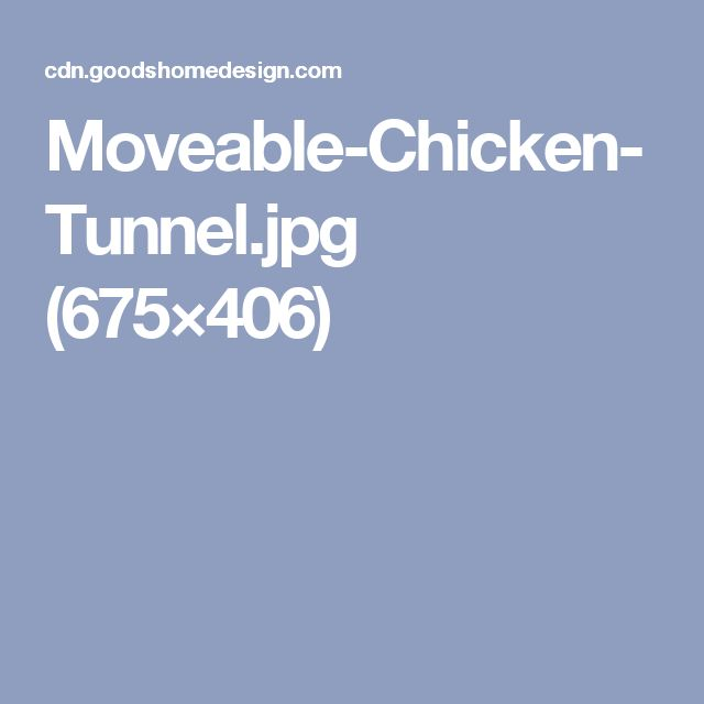 Moveable-Chicken-Tunnel.jpg (675×406)