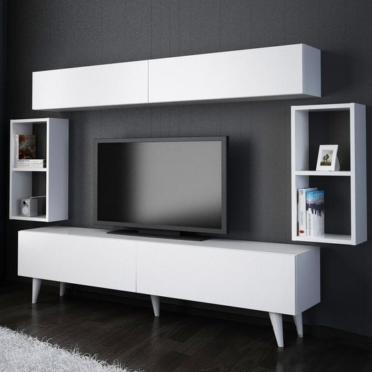 House Line Viola Tv Unitesi