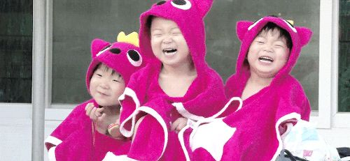 10 Reasons Why the Song Triplets Are the Most Adorable Siblings Ever