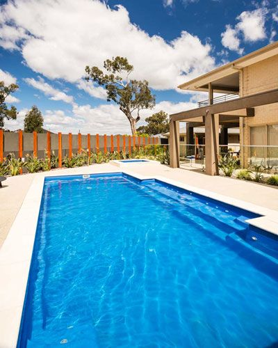 Things to consider when selecting the perfect pool size