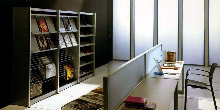 LIB collection of Ofita company design by Aitor Garcia de Vicuña ( AGVestudio ).