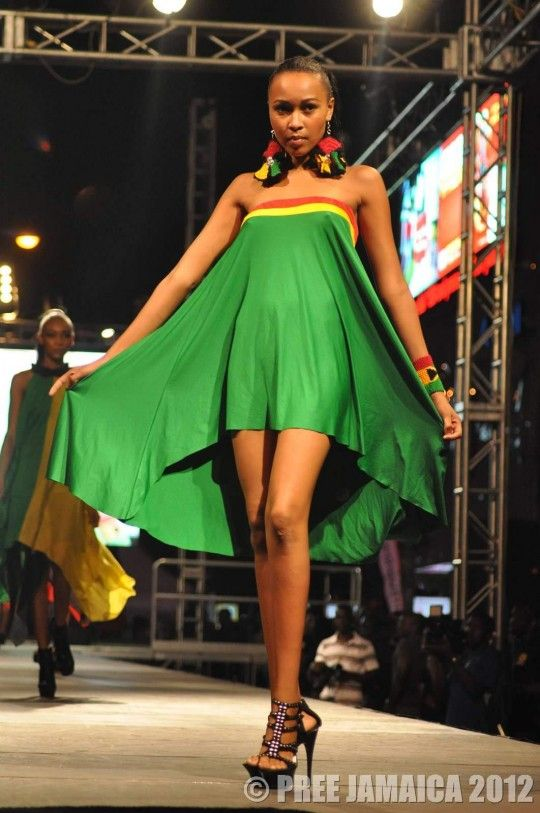 Jamaican clothing stores in jamaica