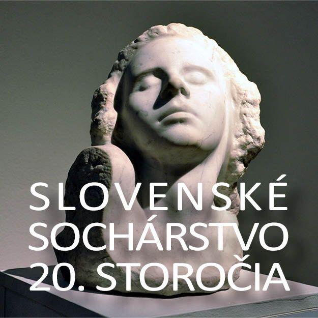 Stála expozícia: Slovenské sochárstvo 20. storočia zo zbierok Galérie Miloša Alexandra Bazovského v Trenčíne