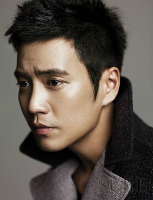Joo Sang Wook 2014 |