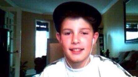 Fetus Shawn had more sweg than me