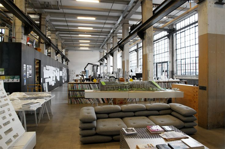 come tour the copenhagen studio of bjarke ingels group. Black Bedroom Furniture Sets. Home Design Ideas