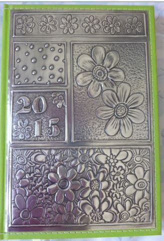 Floral design diary by Caroline @ Pewter Concepts