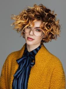 Capelli: 30 foto di tagli corti che vi faranno venire voglia di andare dal parrucchiere