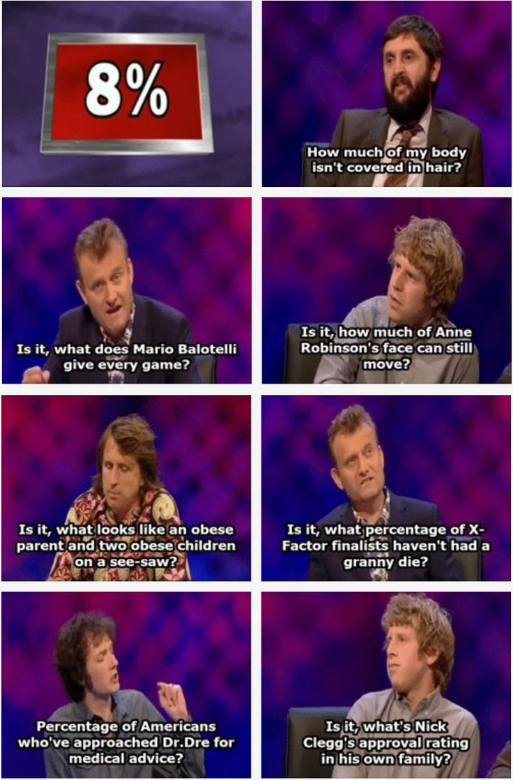 If this is the answer. What is the question? | Mock the Week