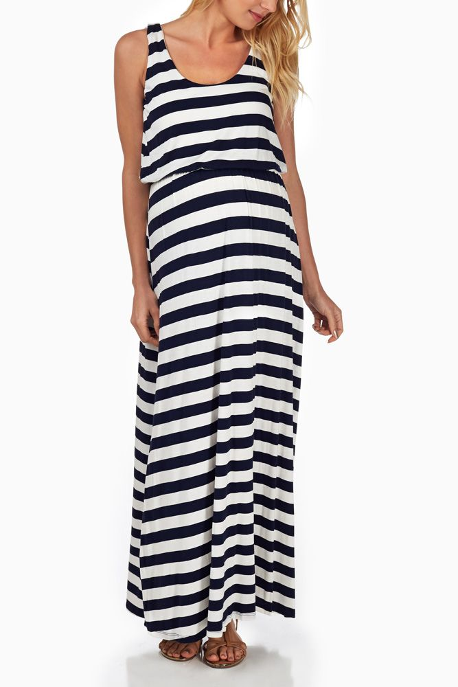 Find and save ideas about Navy striped dresses on Pinterest. | See more ideas about Makeup to go with black dress, Navy exchange online and Striped maxi. 🌙 Old Navy Striped Dress Blue and white striped Old Navy shirt. Old Navy Dresses. Find this Pin and more on .