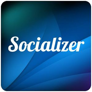 Socializer : We are providing this FREE service to make updating your social networks a snap! This tool is designed to provide publishers, bloggers, and SEO Professionals the ability to quickly post your content to multiple highest ranked and leading Social Media sites, from one single place.