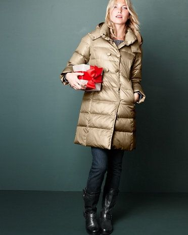 Womens Winter Fashion