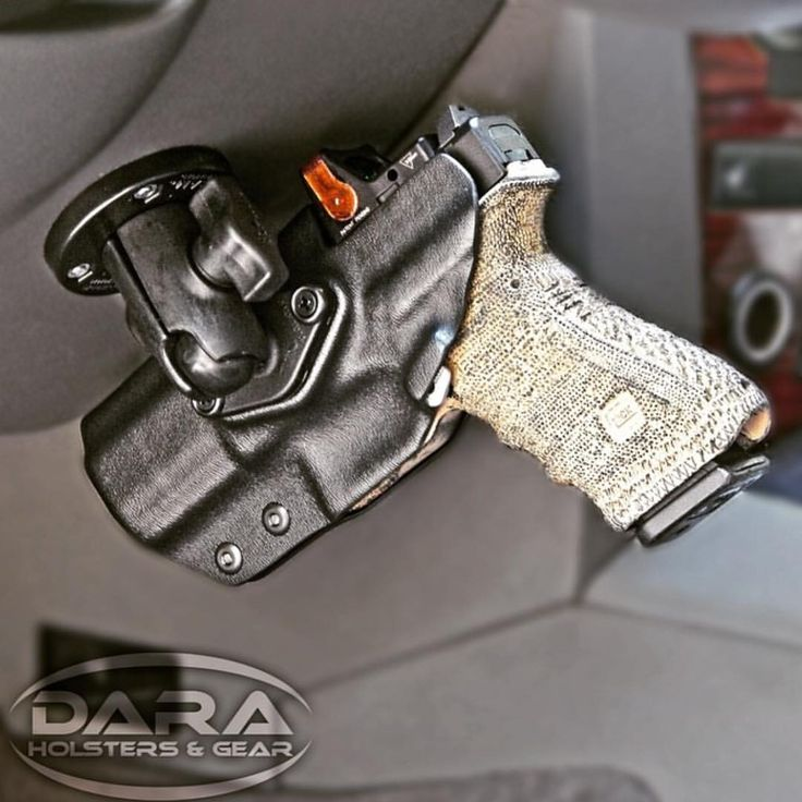 Keep calm and glock on. - What do you guys and gals think of this vehicle...