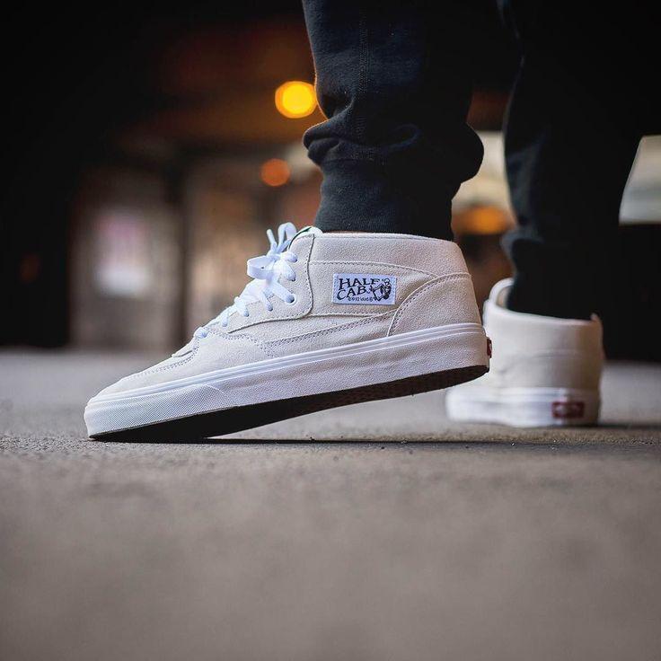 VANS UA HALF CAB 8500 - @sneakers76 in store  online @vans @vans_europe #vans #halfcab  Photo credit #sneakers76 #sneakers76hq #teamsneakers76  ITA - EU free shipping over  50  ASIA - USA TAX FREE  ship  29  #instakicks #sneakers #sneaker #sneakerhead #sneakershead #solecollector #soleonfire #nicekicks #igsneakerscommunity #sneakerfreak #sneakerporn #sneakerholic #instagood