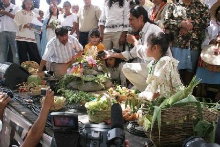 Fiesta de la Pachamama: el carnaval de la tradición en Amaicha