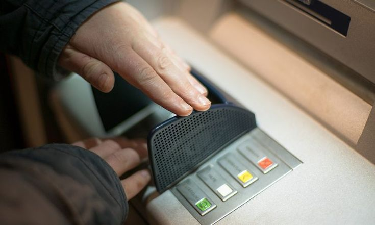 Tips to protect yourself from ATM fraud during the holidays - In the not-so-distant future, ATM cards may be obsolete, but for now, especially during the holiday season, consumers need to take extra care when using their ATM cards to make a bank transaction. The number of ATMs with compromised security increased sixfold in 2015 over the previous year,... - https://azbigmedia.com/tips-to-protect-yourself-from-atm-fraud-during-the-holidays/