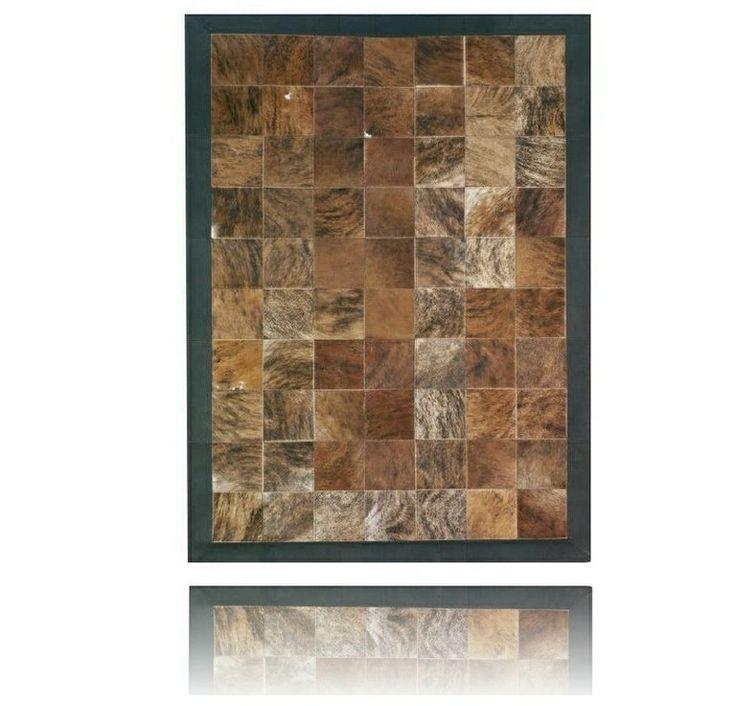 Mejores 14 im genes de alfombras de piel en pinterest for Alfombras de cuero