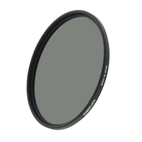 Marumi Grijs Filter DHG ND8 77 mm  Een Marumi DHG ND (Digital High Grade Natural Density) is een grijsfilter die u de mogelijkheid geeft om het felle licht wat er in de lens binnen komt te controleren. Deze ND 8 filters zijn voorzien van een multi coating de reflectie van het binnenkomende licht wordt enorm gereduceerd zonder dat de kleurbalans verstoord wordt.  Is er te veel licht of u wilt b.v. een ander diafragma gebruiken met de zelfde sluitertijd dan kunt u een grijsfilter gebruiken. De…