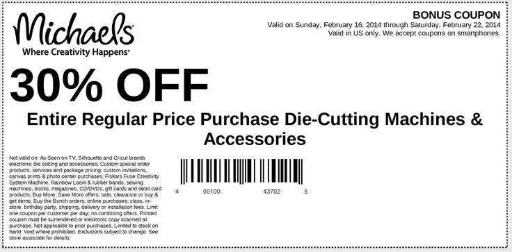 9 best Favorite Coupons images on Pinterest   Ac moore, Entrees and ...