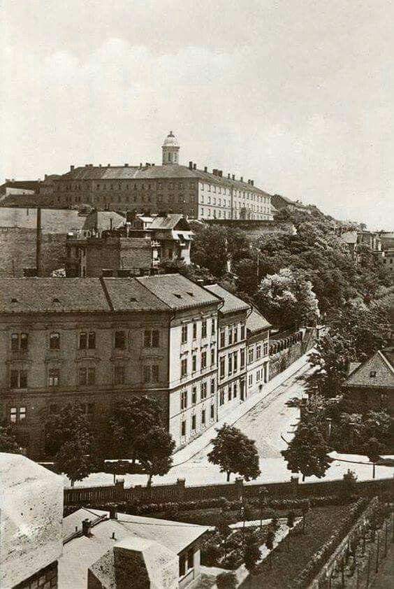 1938. Logodi utca