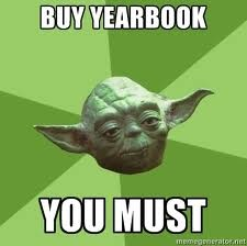I think Daphne high school yearbook needs a poster like this.. lol