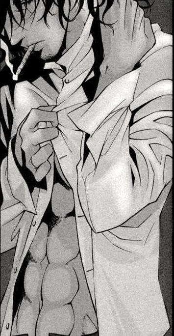 Johnny Rayflo ~ Vassalord ~ Nanae Chrono | Manga