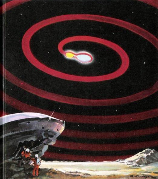 58 Best Retro Scifi Images On Pinterest: 182 Best Images About 50's Space Art! On Pinterest